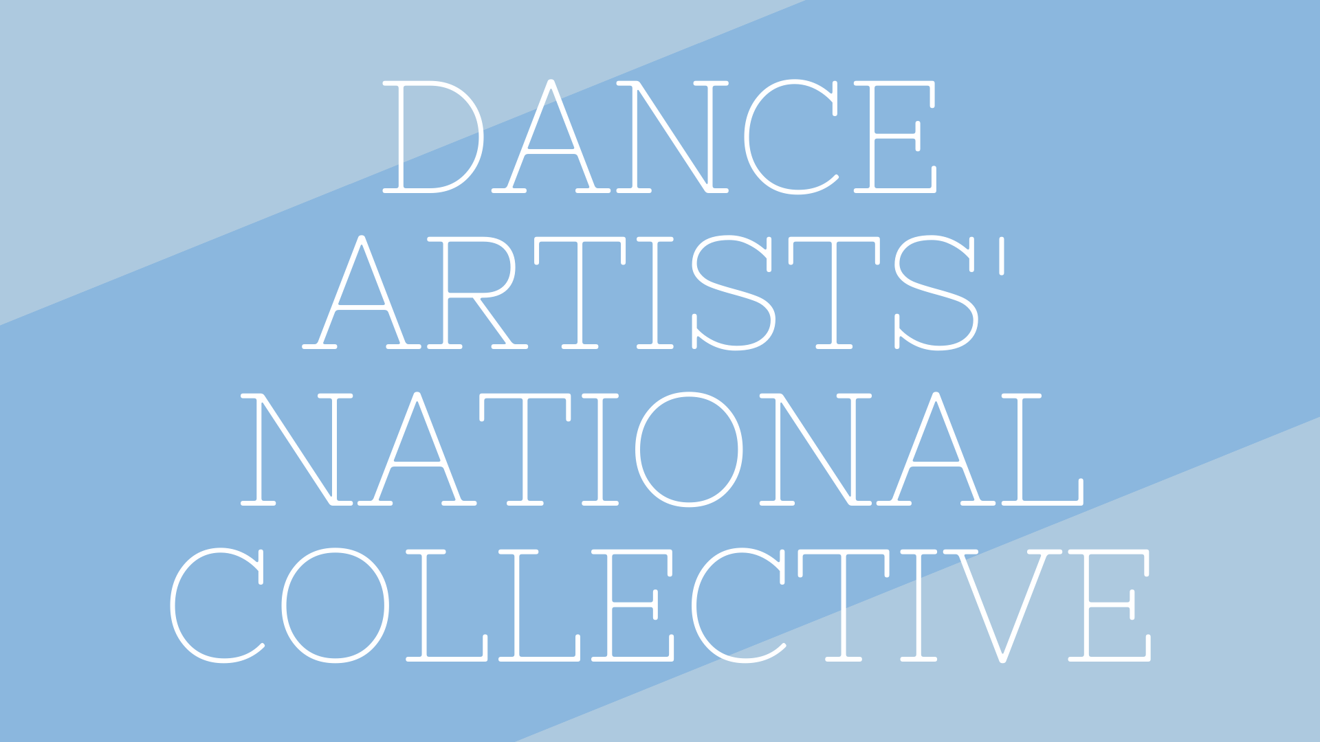 Dance Artists' National Collective